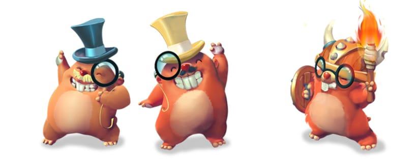 The moleys game 5