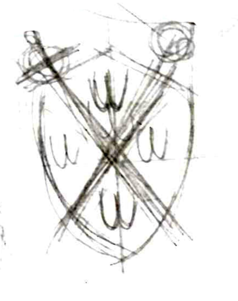 IMAGEN CORPORATIVA CJES WIZARDS&WARRIORS 1