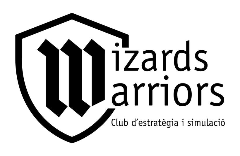 IMAGEN CORPORATIVA CJES WIZARDS&WARRIORS 4