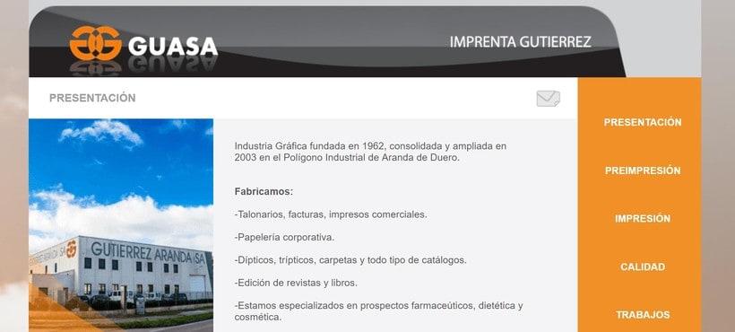 Web Imprenta Gutierrez Aranda -1