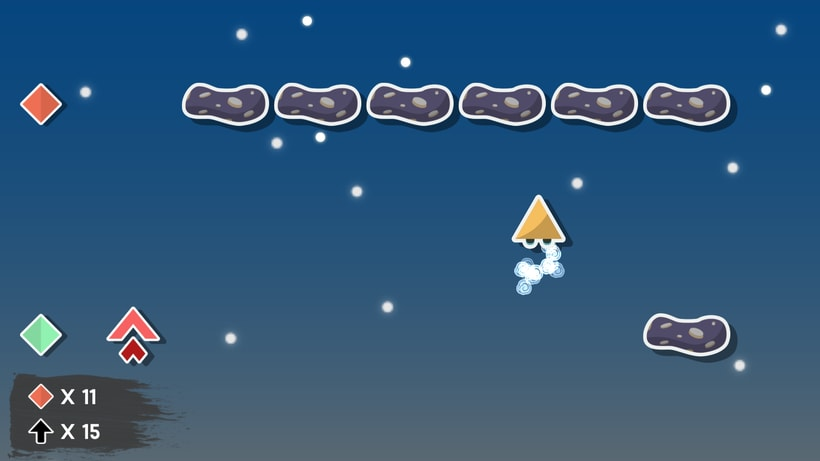 No Pyramid's Sky 3