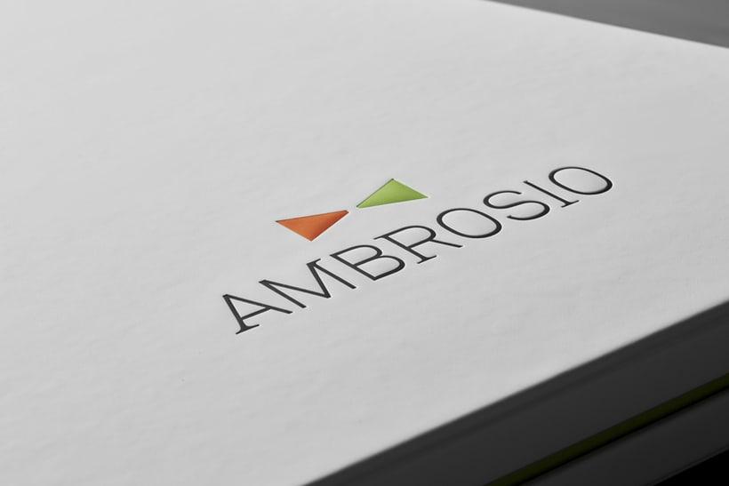 Welcome pack Ambrosio 1