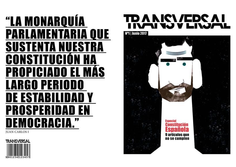 Revista Transversal  0