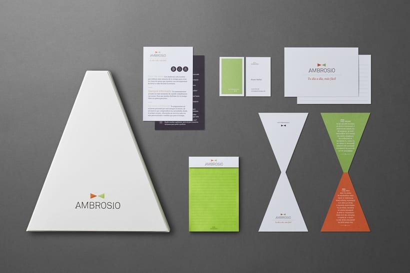 Welcome pack Ambrosio 2