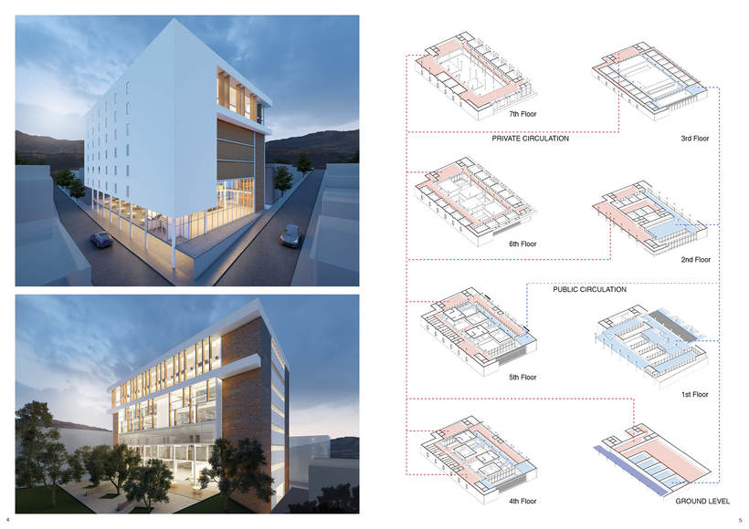 Edificio Judicial 0