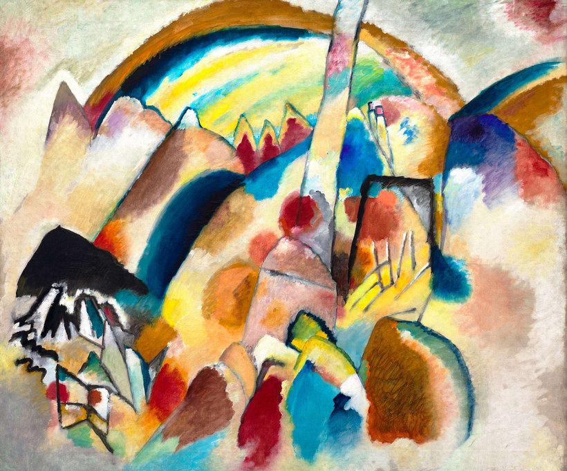 Google, ¿qué es el Arte Contemporáneo? 8