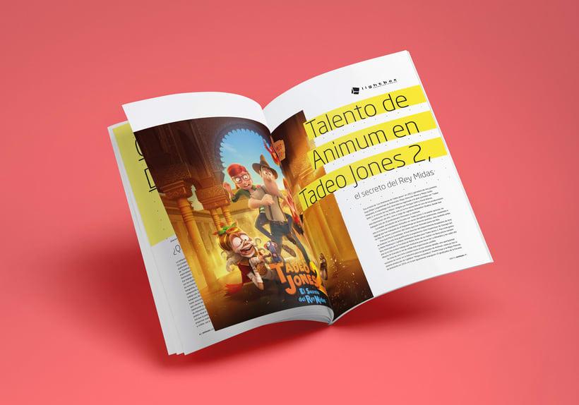 :animum Magazine #1 3