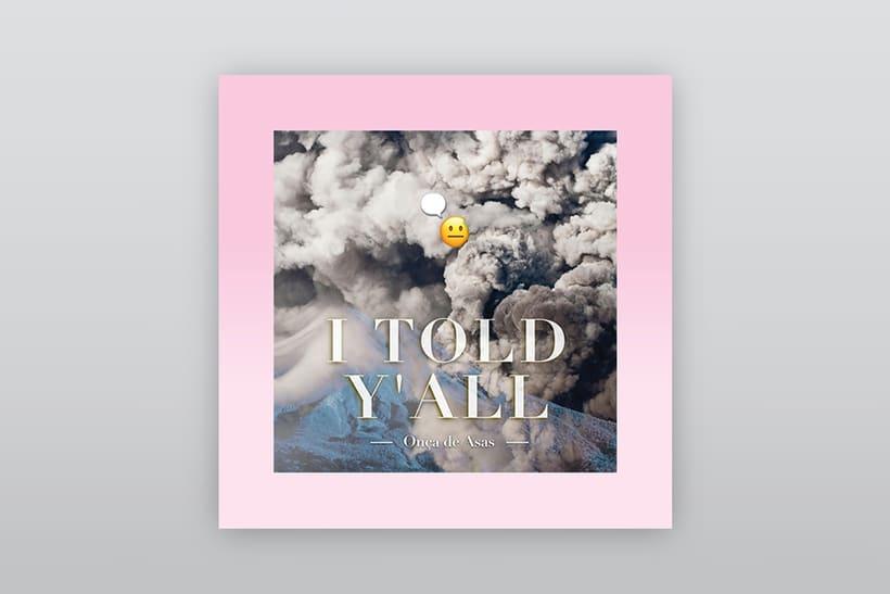Onca de Asas | Covers 0