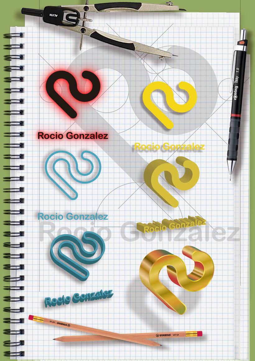 Logos. Logotipos. 19