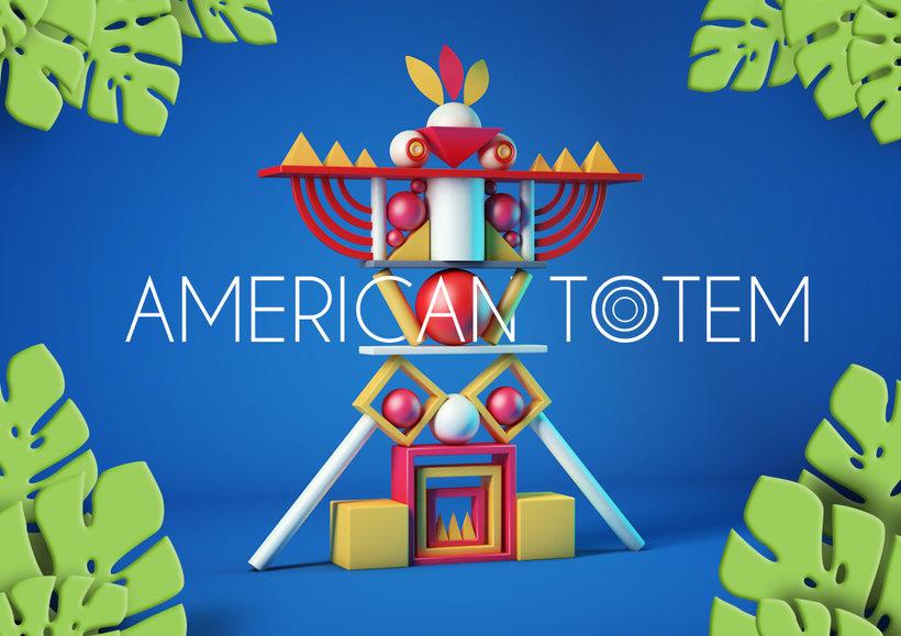 American Totem 0
