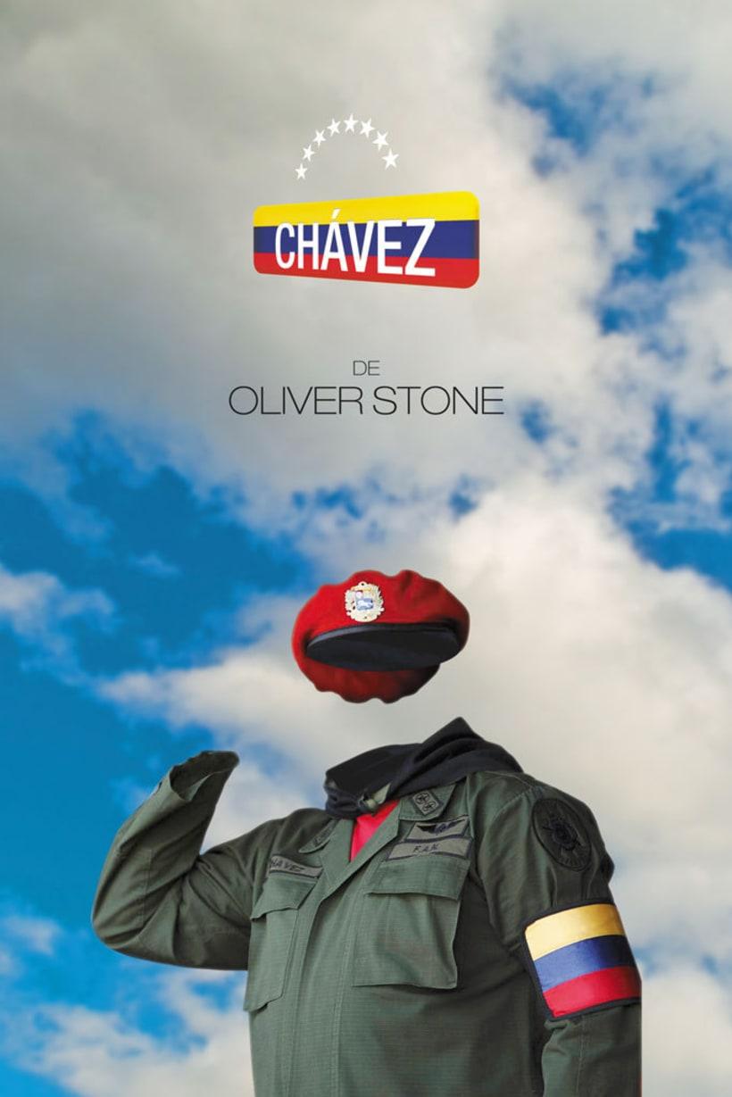 Chávez Vacío 0