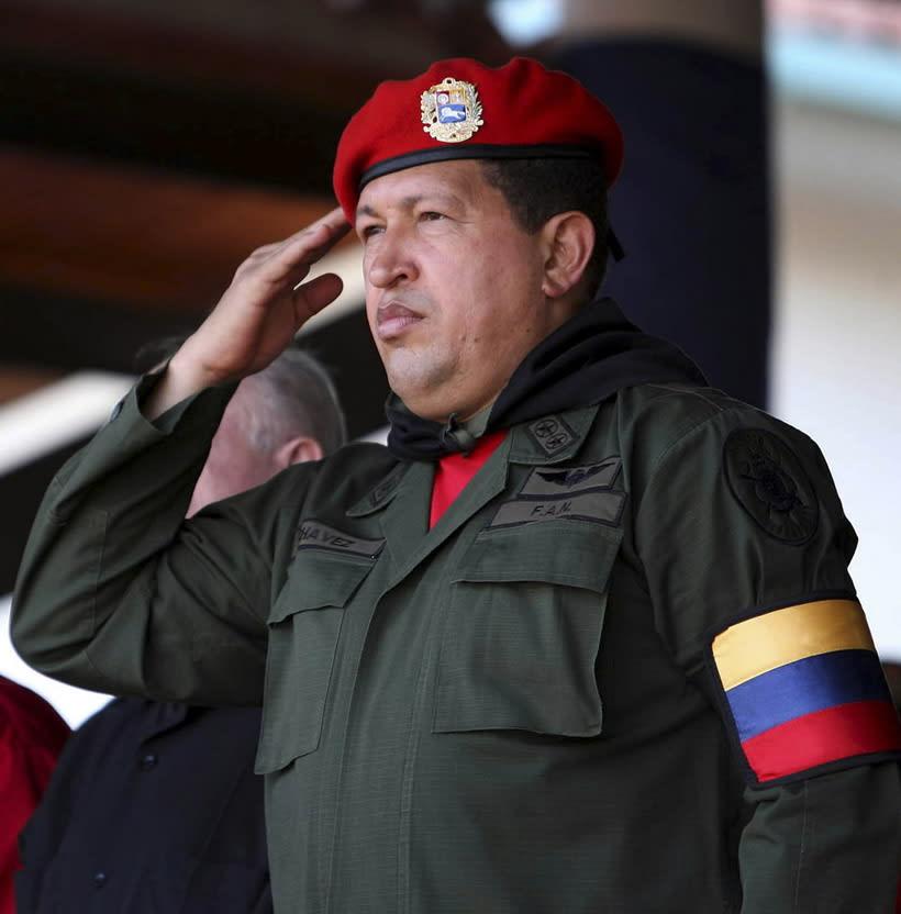 Chávez Vacío 1