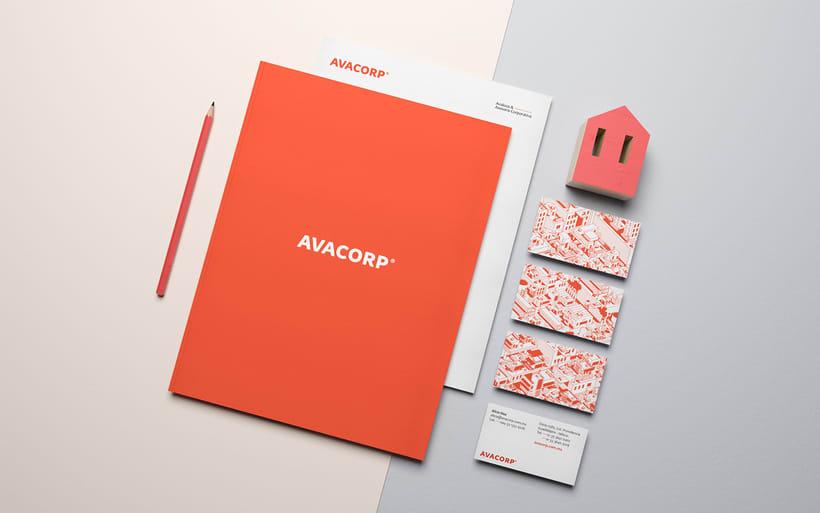 Avacorp. 2