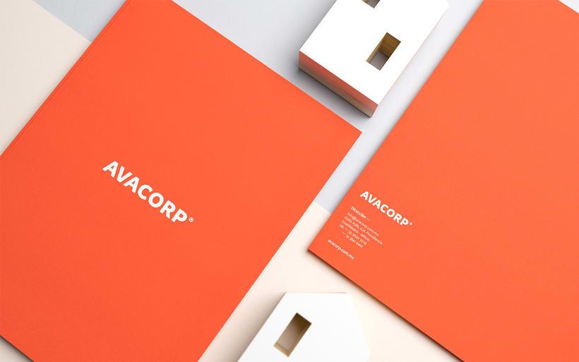 Avacorp. 5