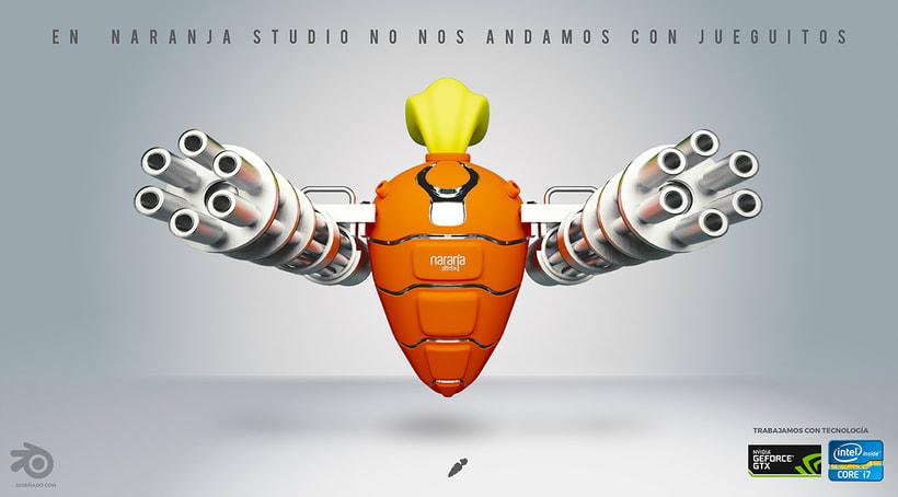 Naranja Studio -1