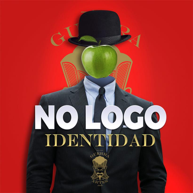 No Logo 2