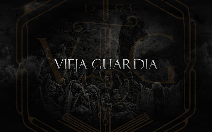 Vieja Guardia -1