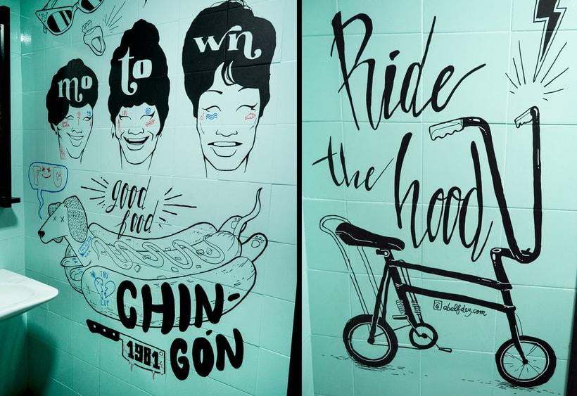 Motown & Chingón 3