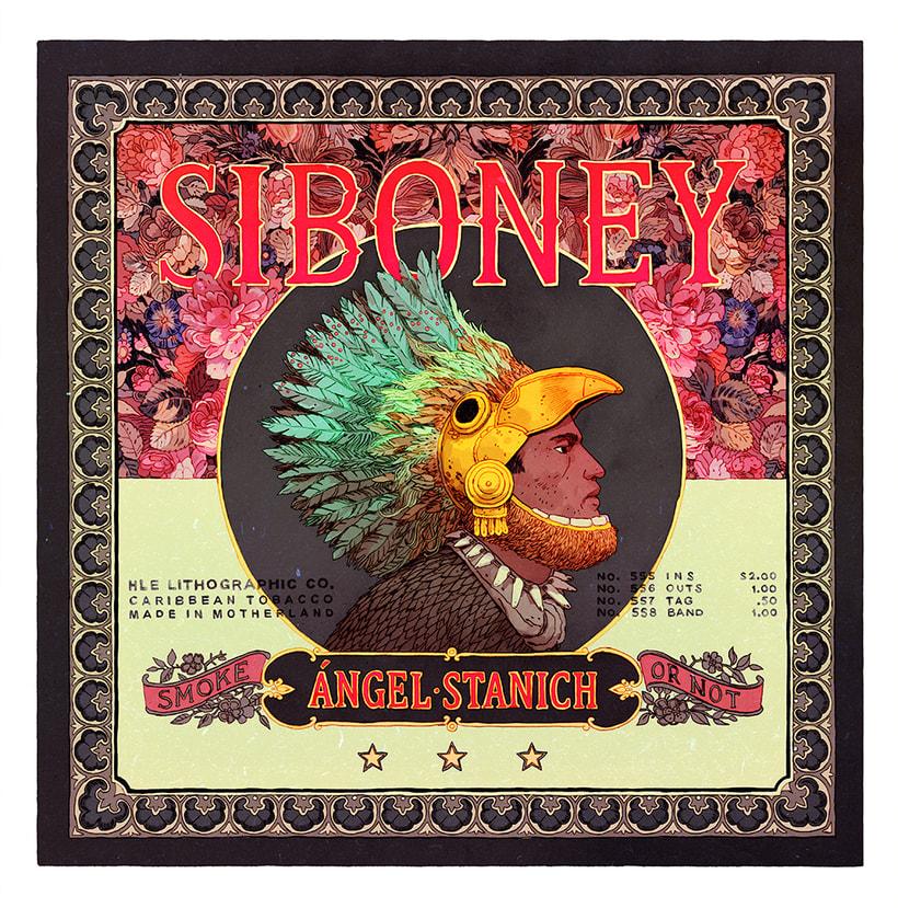 Angel Stanich - Antigua y Barbuda 3