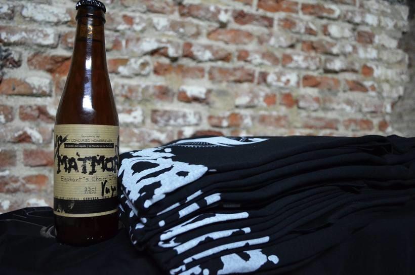 Matmor Elephant's Choice IPA [Craft Beer] 3