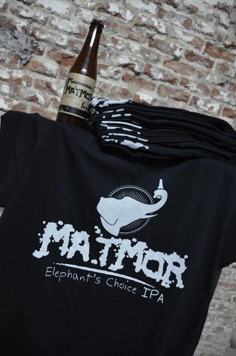 Matmor Elephant's Choice IPA [Craft Beer] 0