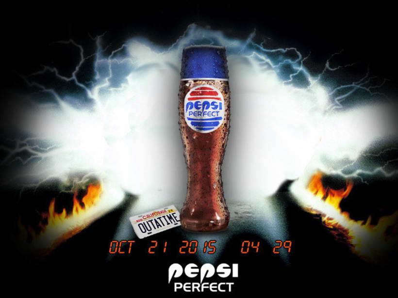 Pepsi Perfect for Pepsi España -1