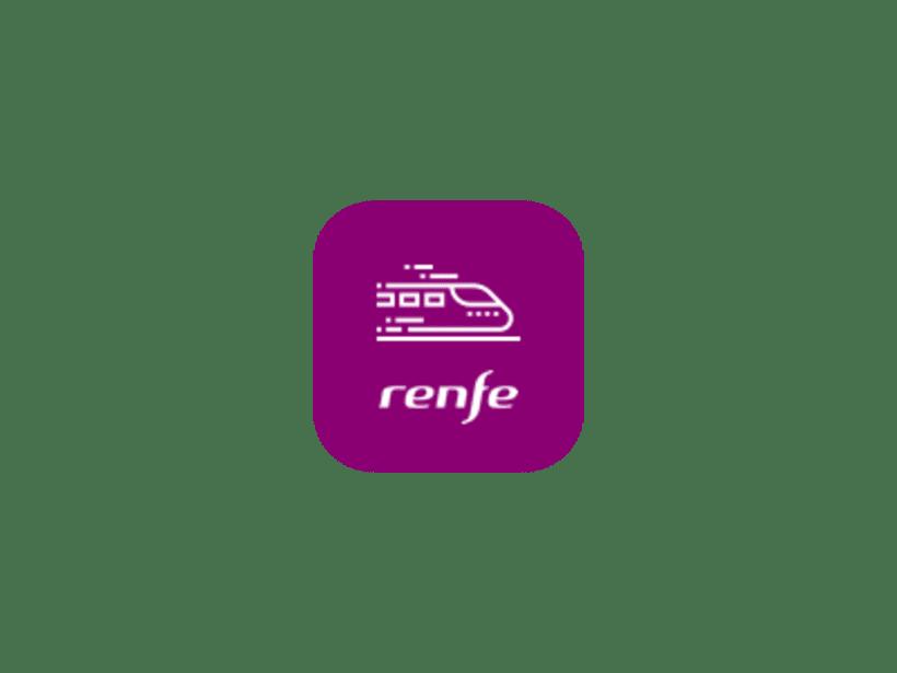 RENFE UI / UX 8