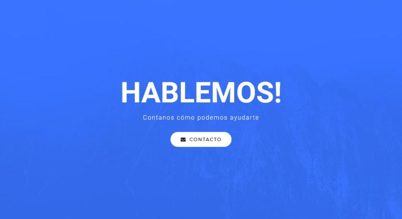 Vuelo Sur: Agencia de Diseño Web y Marketing Digital 6