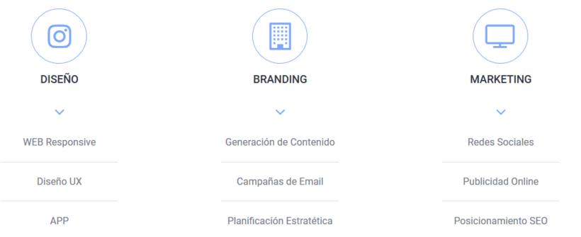 Vuelo Sur: Agencia de Diseño Web y Marketing Digital 4
