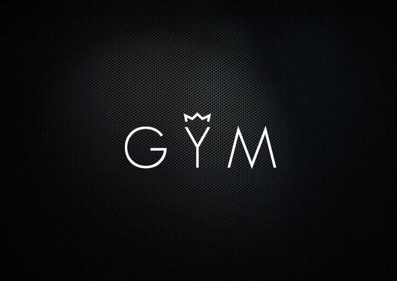 Diseño de Logotipo GYM Premium Training 0