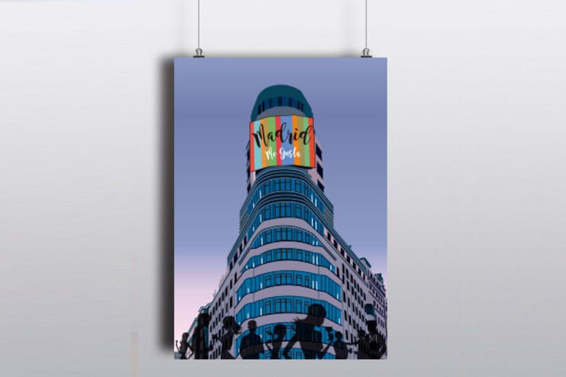 Cartel Concurso Madrid Me Gusta -1