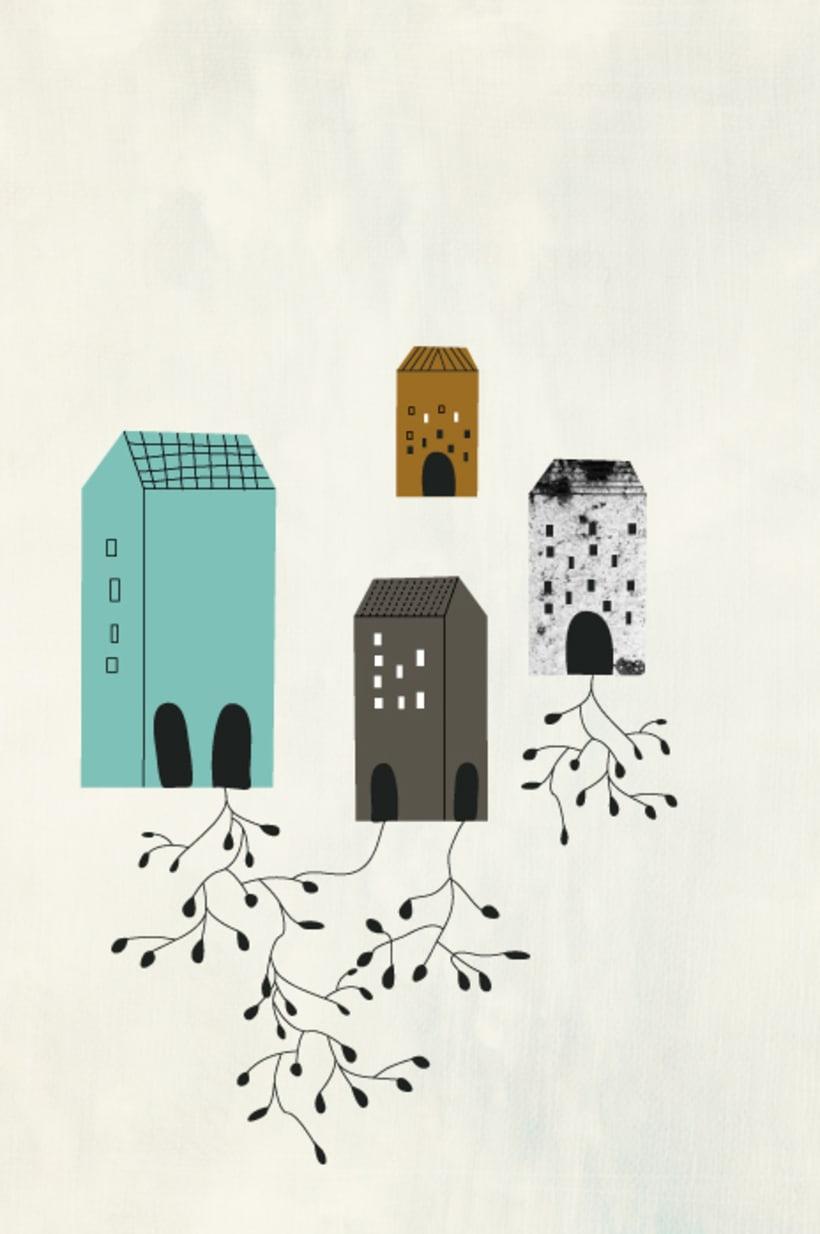 Collection : Casas -1