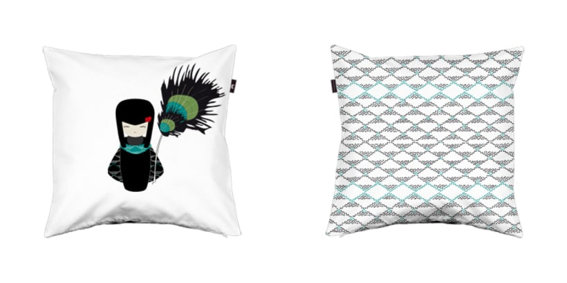 Pillow Covers for Envelop 3