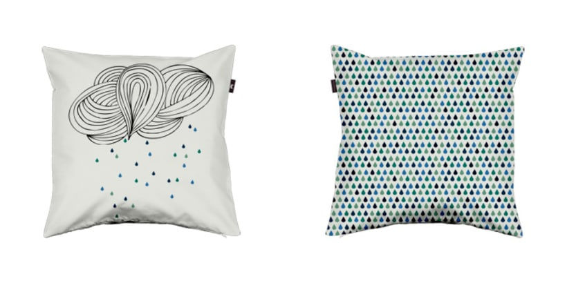 Pillow Covers for Envelop 6