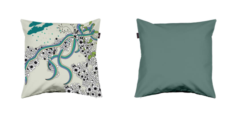 Pillow Covers for Envelop 10