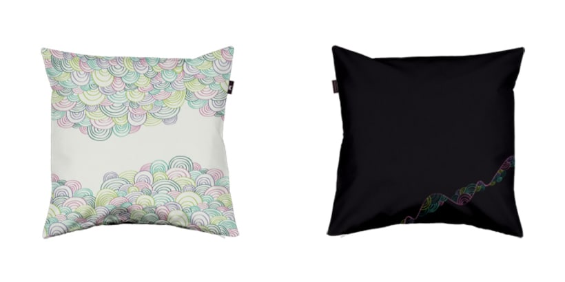 Pillow Covers for Envelop 12