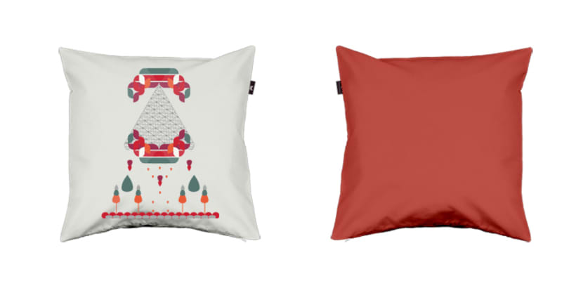 Pillow Covers for Envelop 13