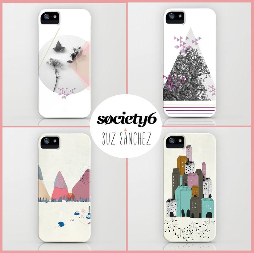 Society 6 -1