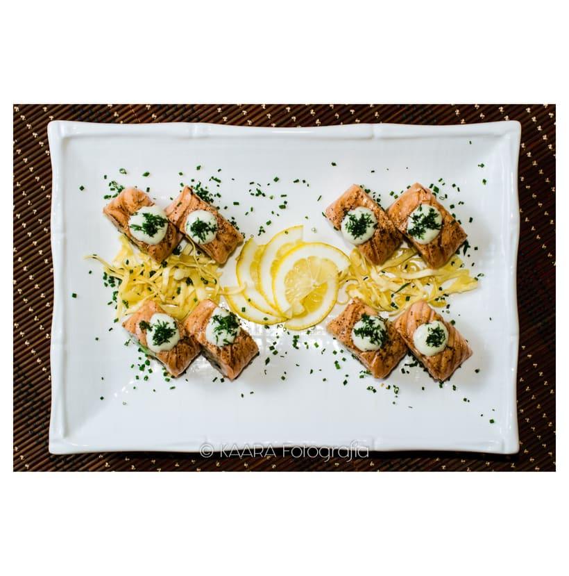 FOTOGRAFIA PRODUCTOS GASTRONOMICOS | Sushi Junki 0