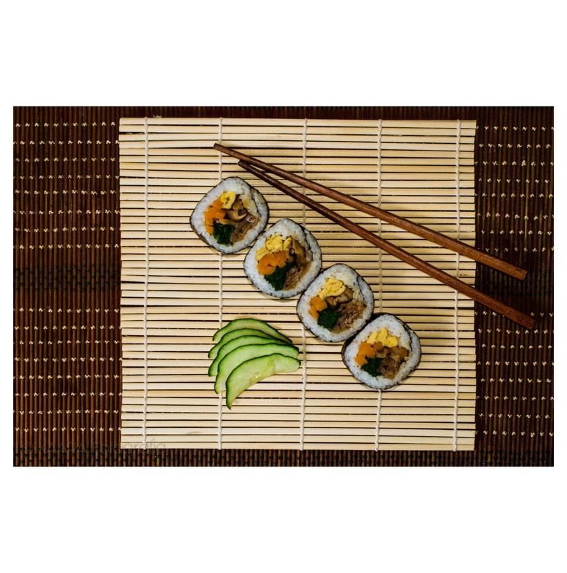 FOTOGRAFIA PRODUCTOS GASTRONOMICOS | Sushi Junki 11