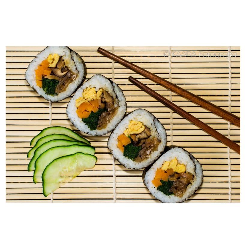 FOTOGRAFIA PRODUCTOS GASTRONOMICOS | Sushi Junki 10