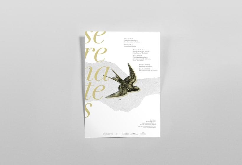 Serenates – Cartel -1