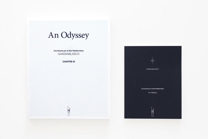 GANDIABLASCO – Catálogo + Brochure 0