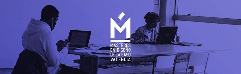 Masters EASD Valencia – identidad 0