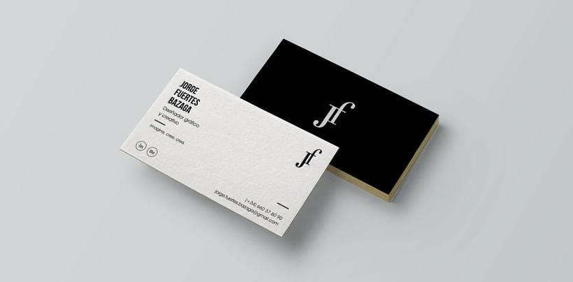 Personal Branding. Jorge Fuertes 2
