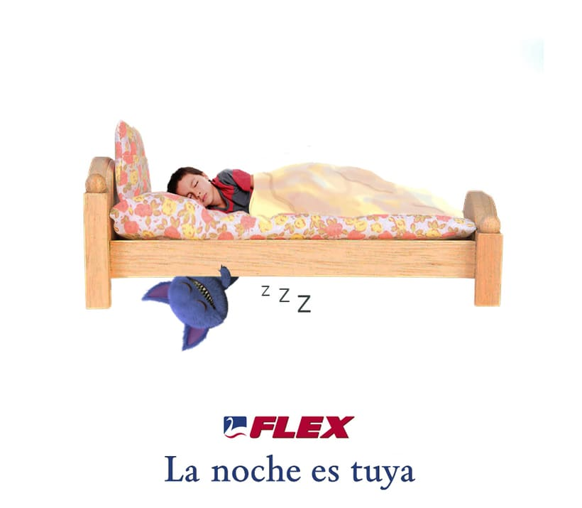 Flex -1