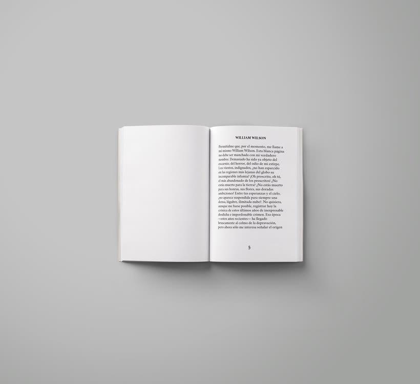 Edgar Allan Poe – cuentos 2