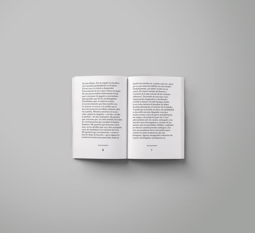 Edgar Allan Poe – cuentos 3