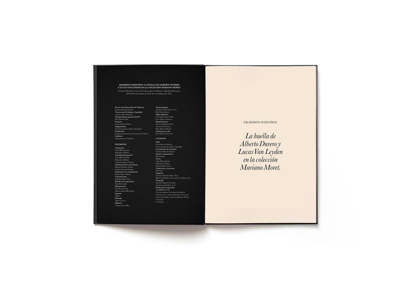 Grabados Maestros – catálogo 2