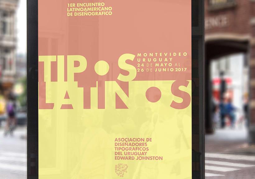 TIPOS LATINOS 3